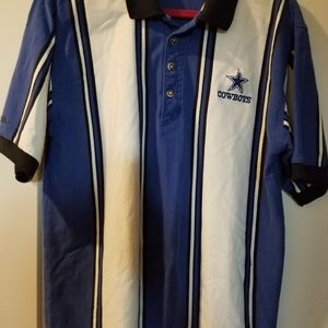 Dallas Cowboys Vintage Polo